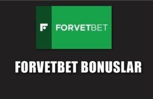 forvetbet-bonuslari