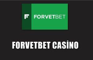 forvetbet-casino