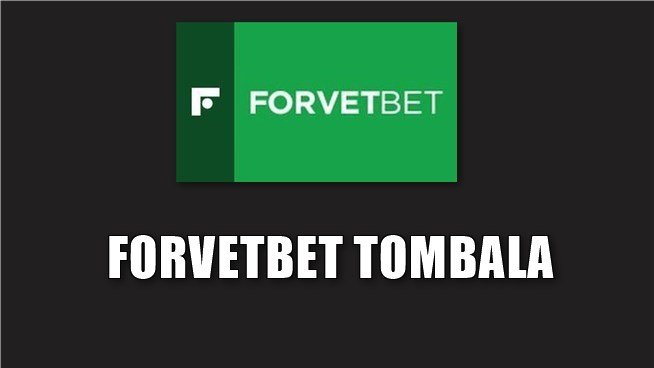 forvetbet-tombala